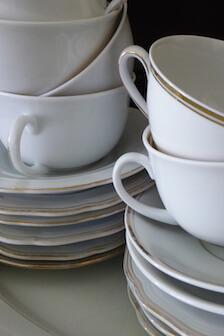 Porzellan/Keramik