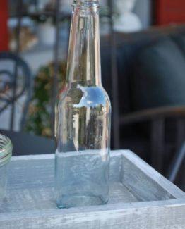 Glasflasche Deko leihen