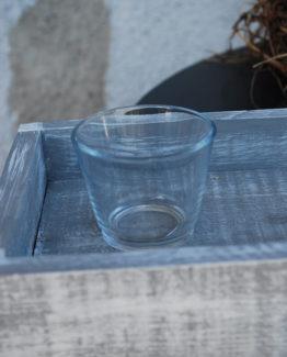 Glaswaren leihen