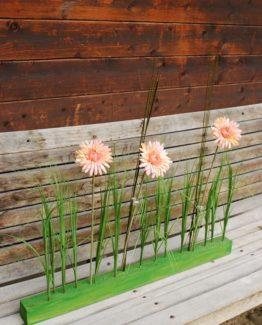 Kunstblumen Deko leihen